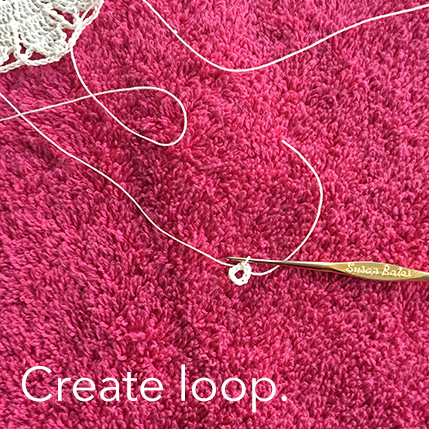 Step 1: Create a Loop
